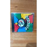 Erasure Circus [cd Original Novo De Fabrica]